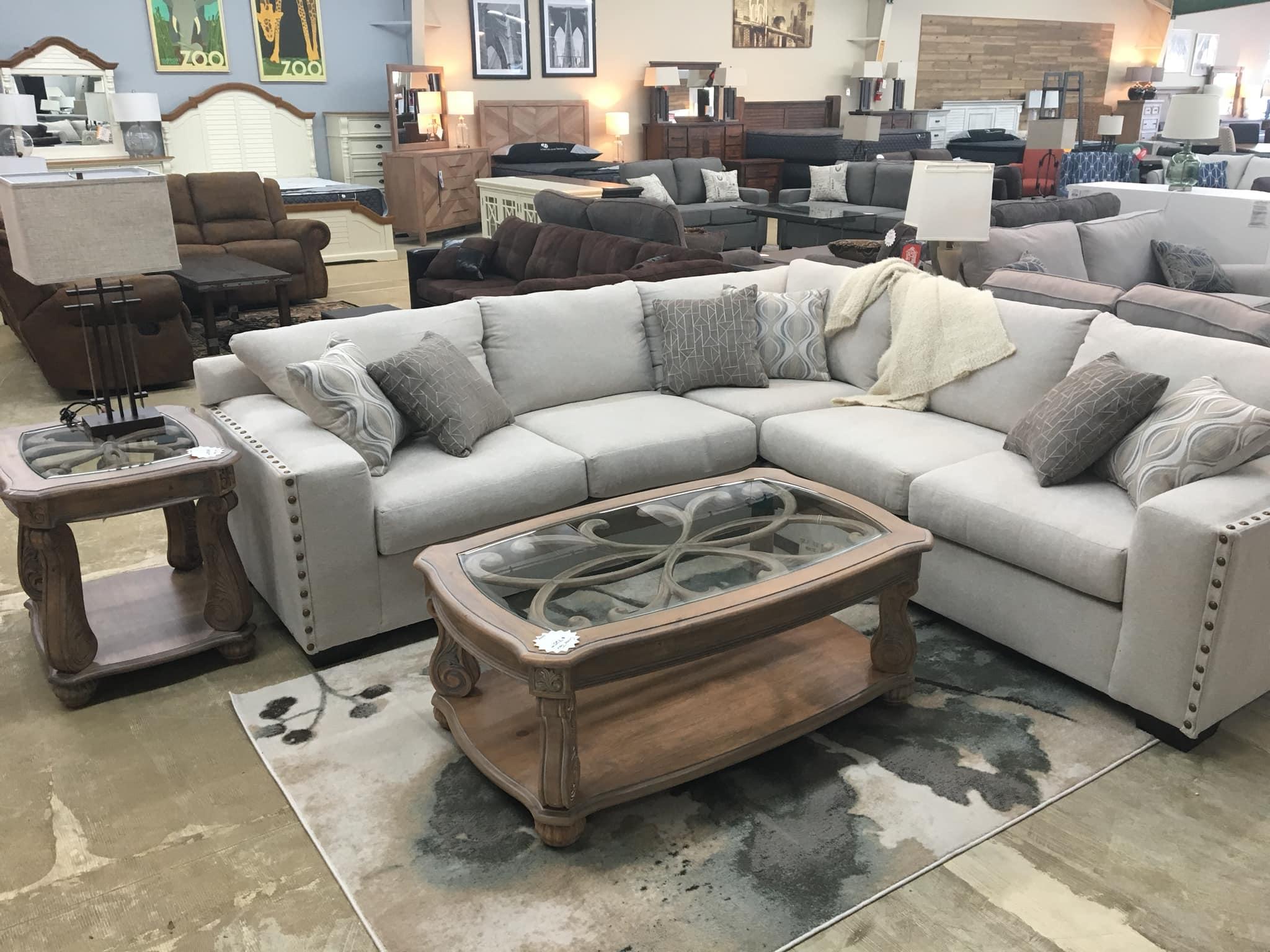 Local Living Furniture image 0