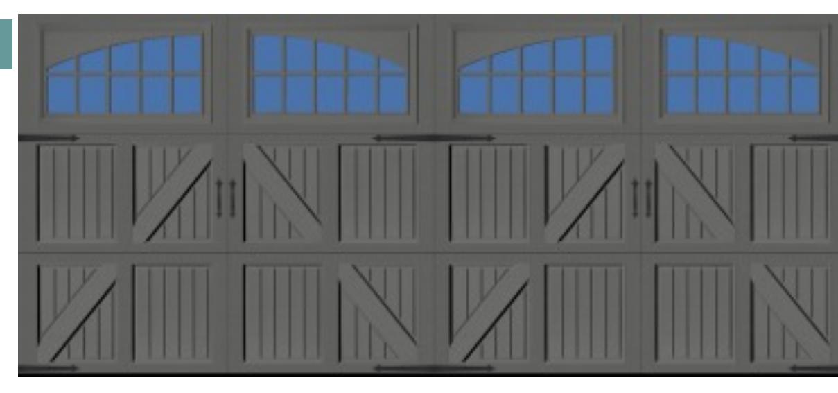 Garage Doors by Daniel Spacagna LLC