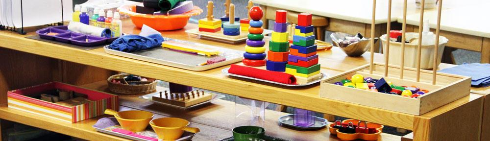 Montessori Learning Center image 6