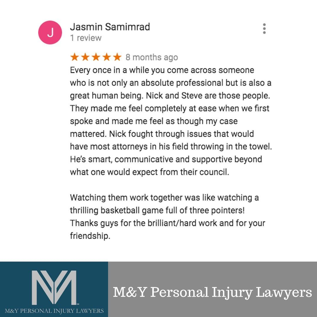 M&Y Personal Injury Lawyers image 33