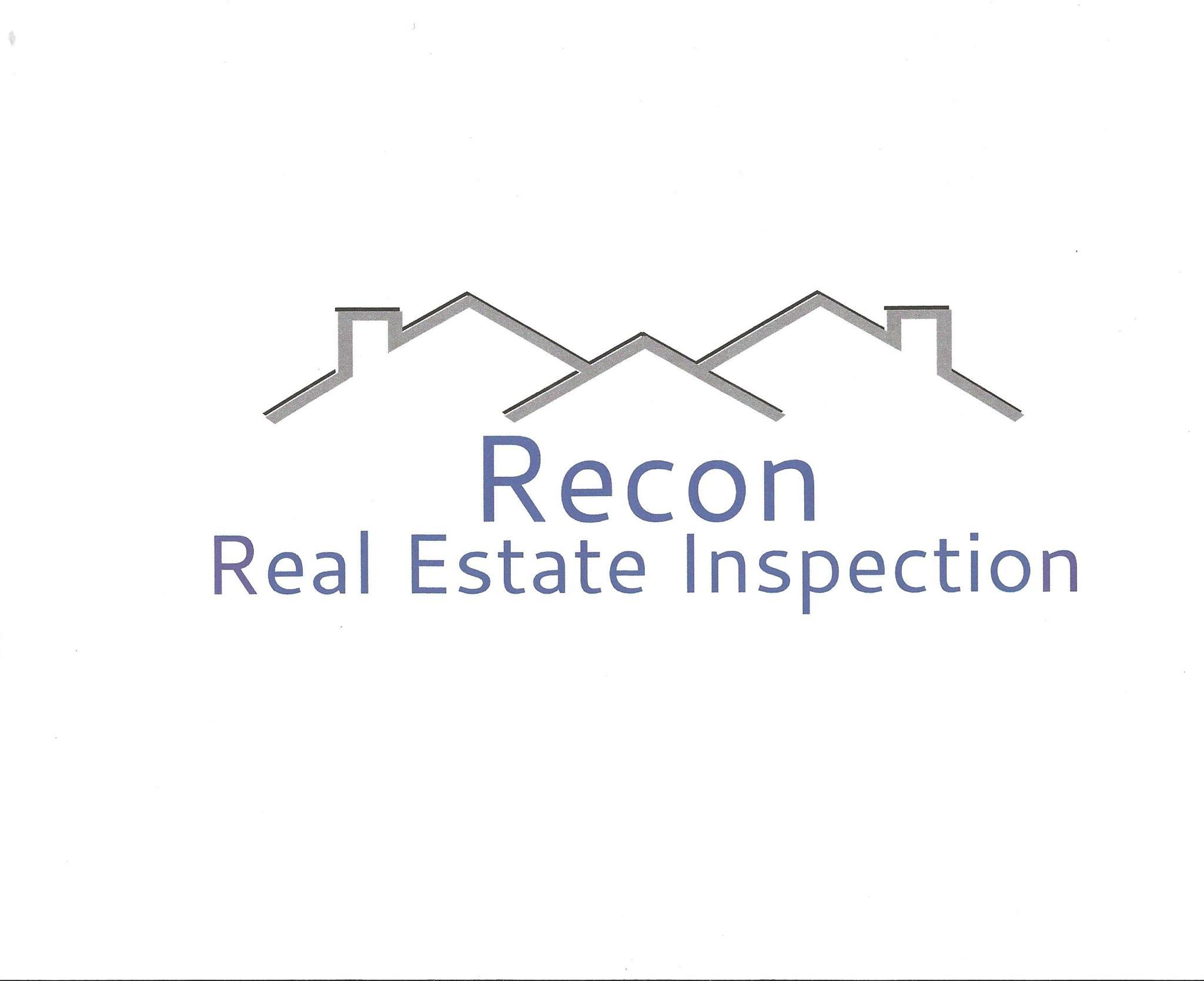 Recon Real Estate Inspection