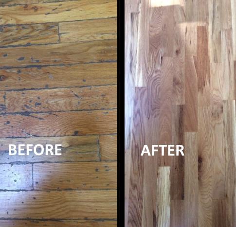 BCM Hardwood Floors LLC image 4
