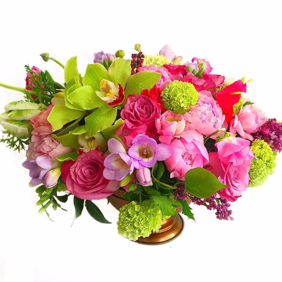 Alaric Flower Design