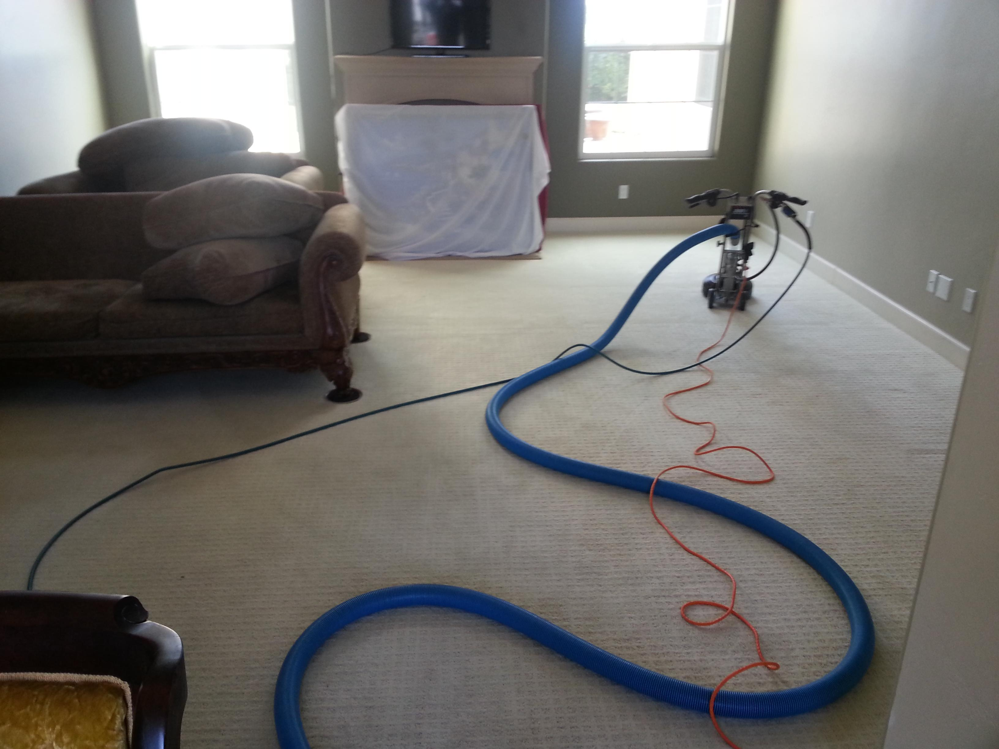 Skyy Blue Carpet Cleaning - ad image