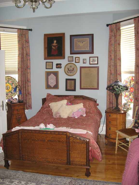 The Mermaids' Porch Bed & Breakfast image 2