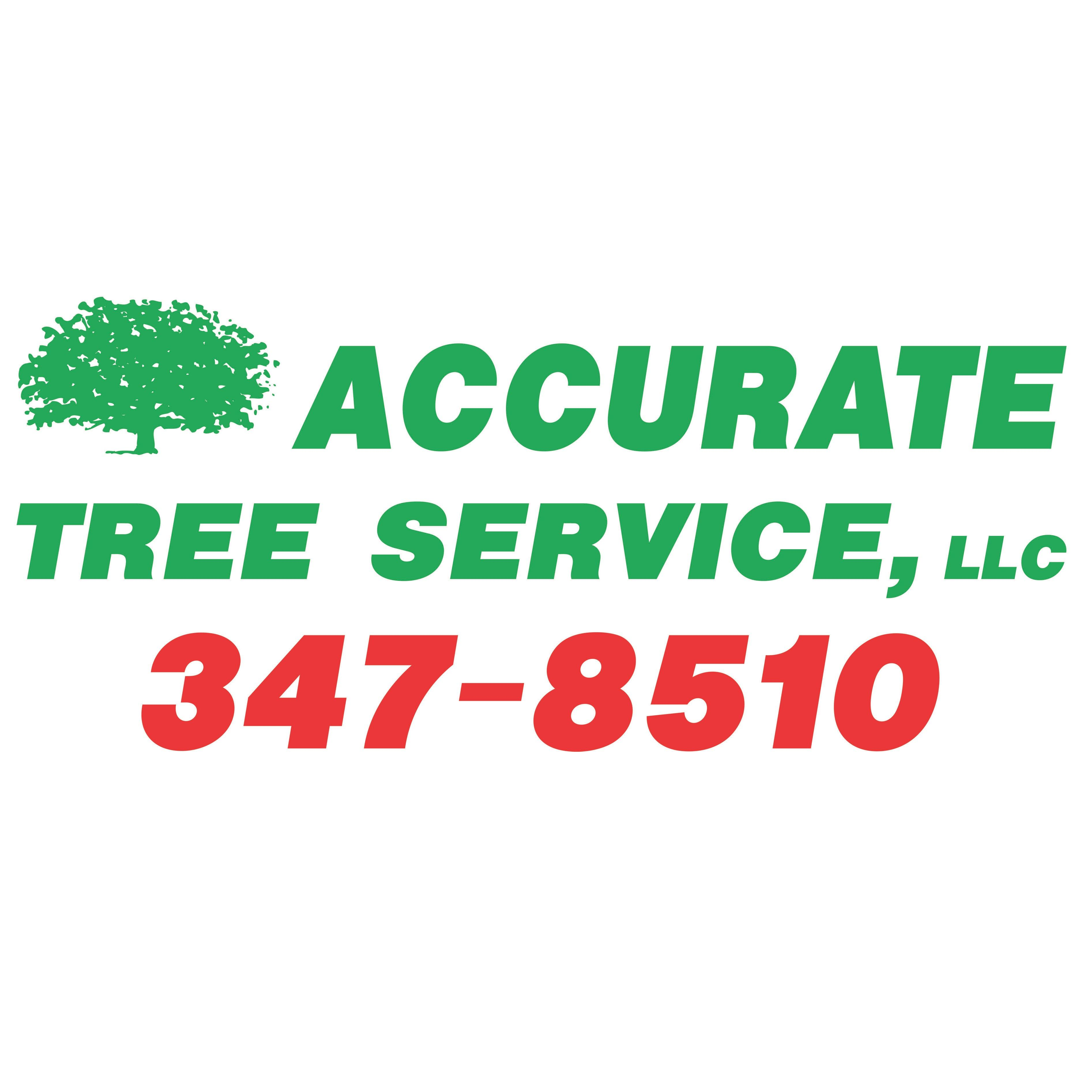 Accurate Tree Service and Stump Grinding, LLC
