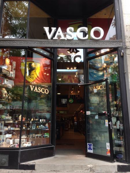 Cigares Vasco