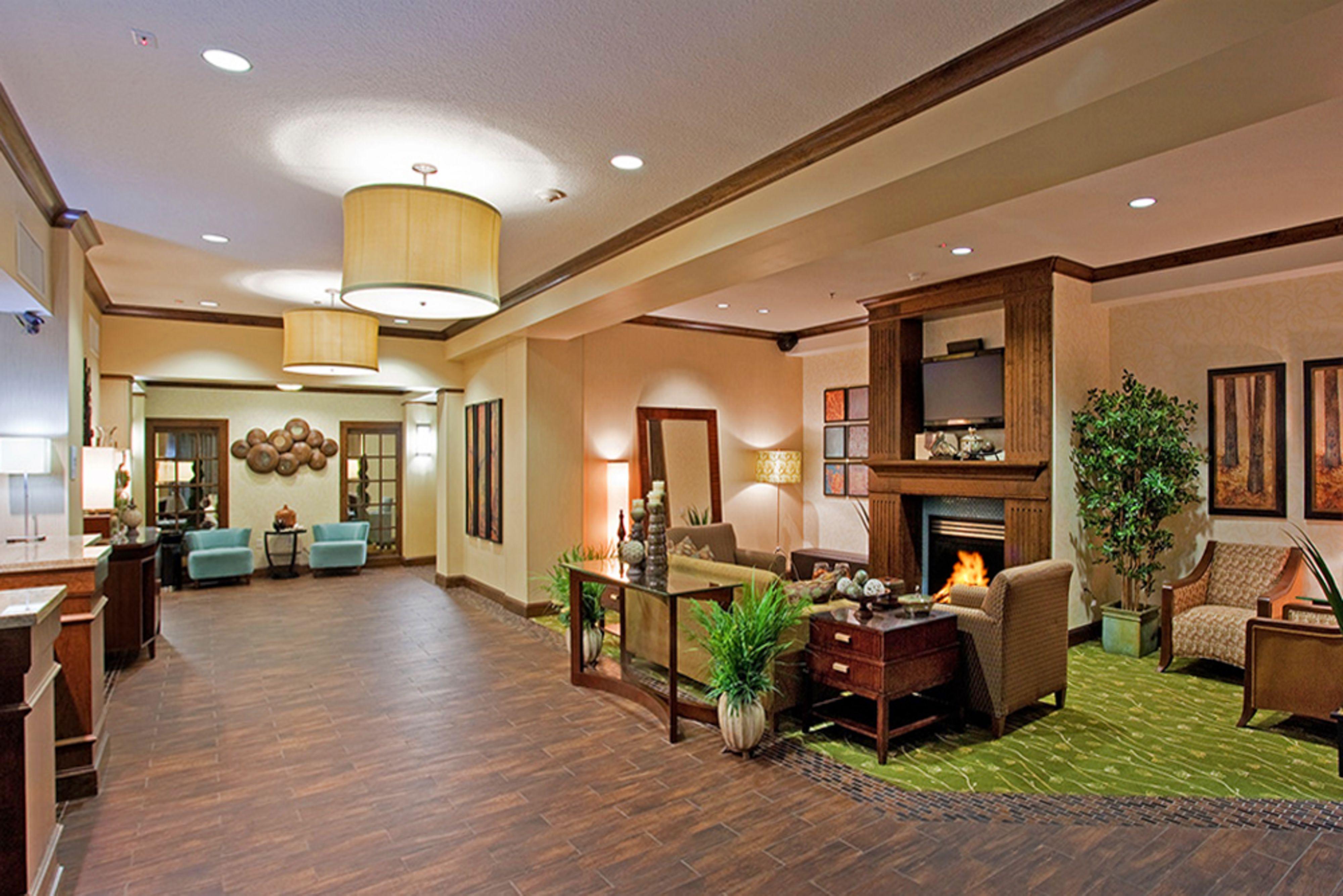 Holiday Inn Express & Suites Logan image 5