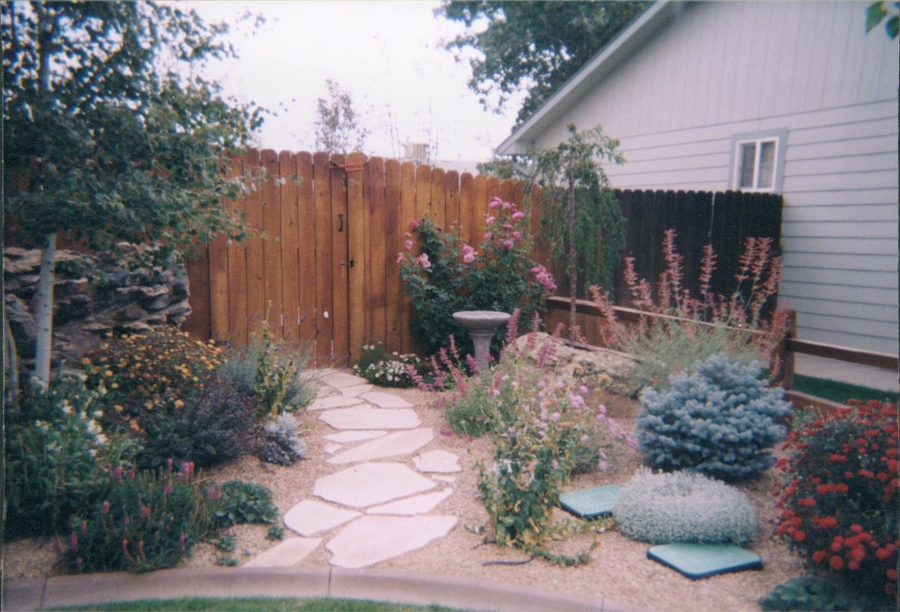 M B Landscaping, LLC