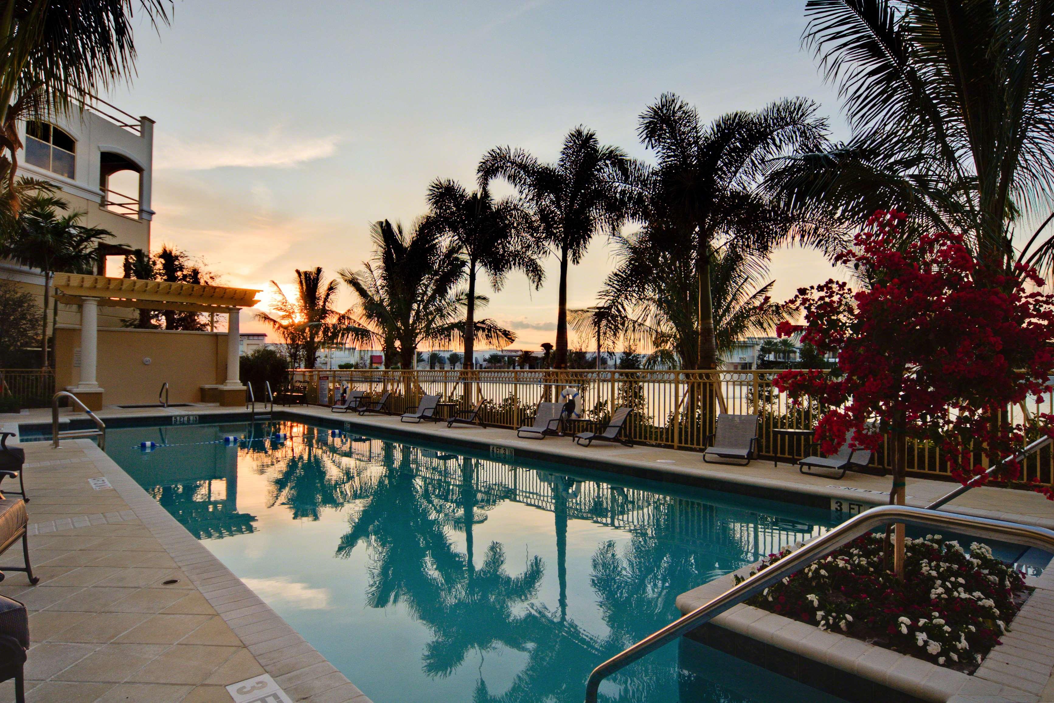Hilton Garden Inn Palm Beach Gardens image 6