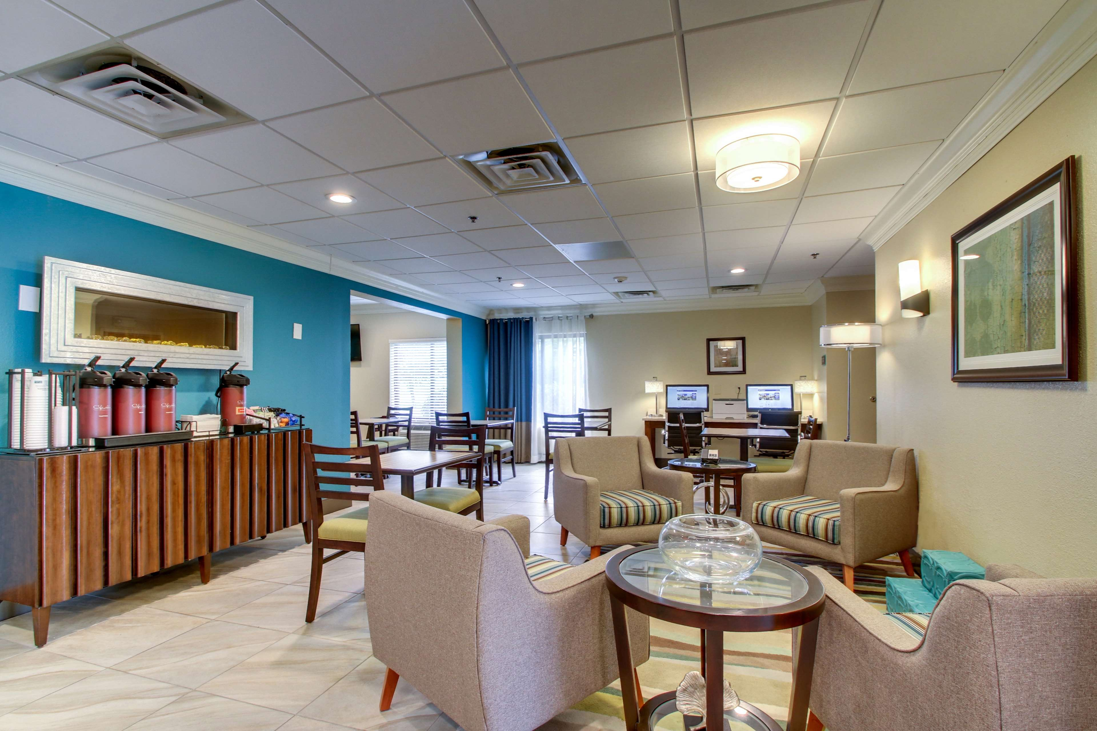 Best Western Eagles Inn image 13