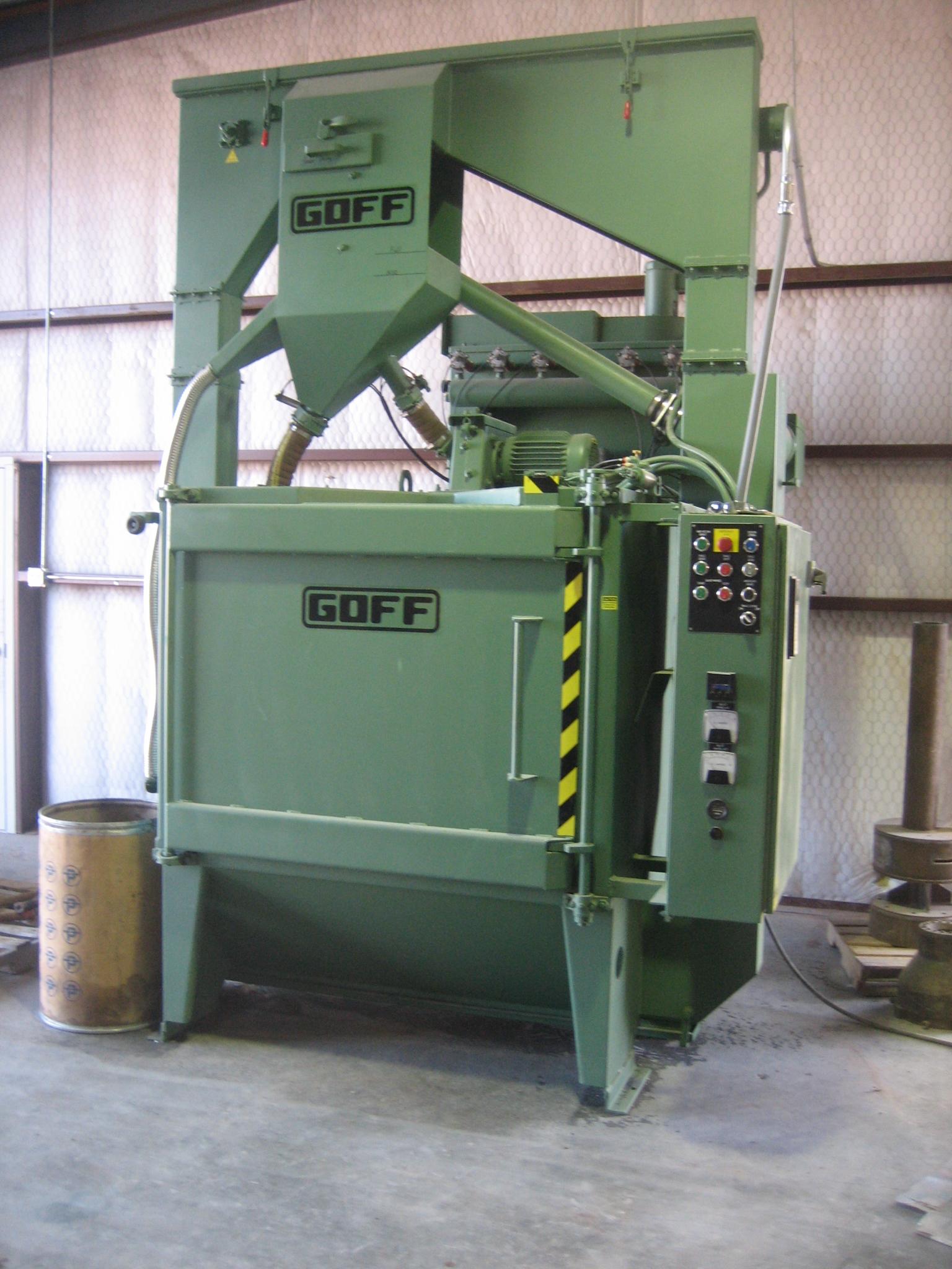 Arrow Industrial Equipment image 0