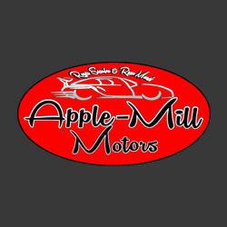 Apple -Mill Motors image 0