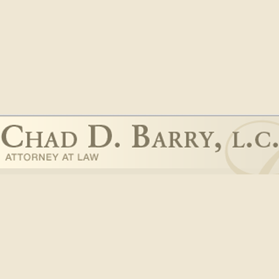 Chad D. Barry, L.C. Attorney At Law image 1