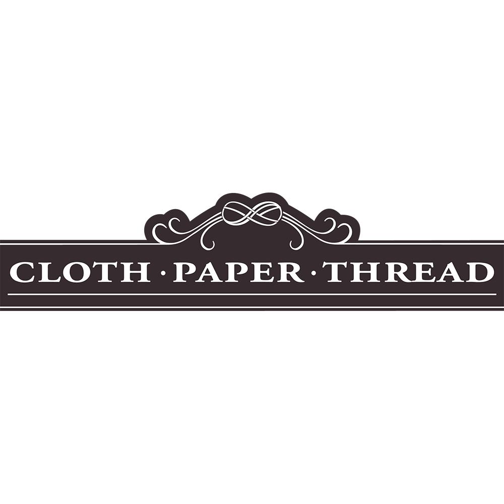 Cloth Paper Thread