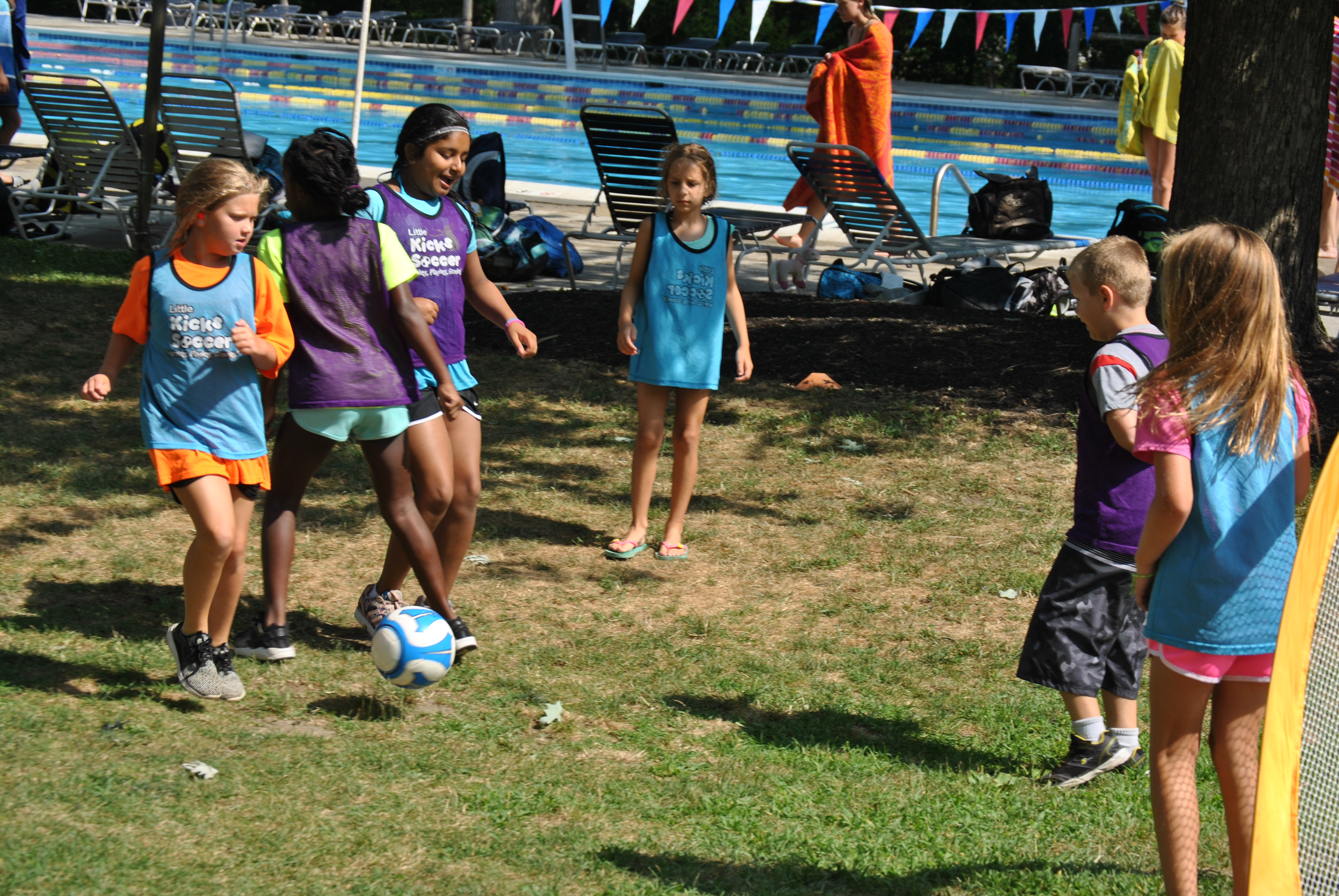 Chartwell's Happy Day Camp Marlton image 31