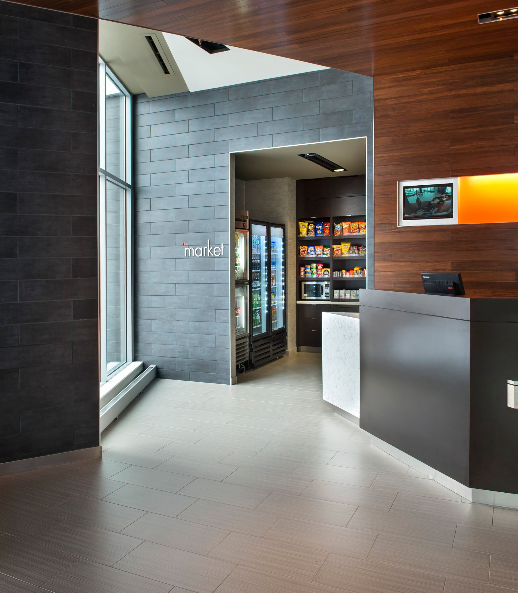 Courtyard by Marriott Philadelphia South at The Navy Yard image 14