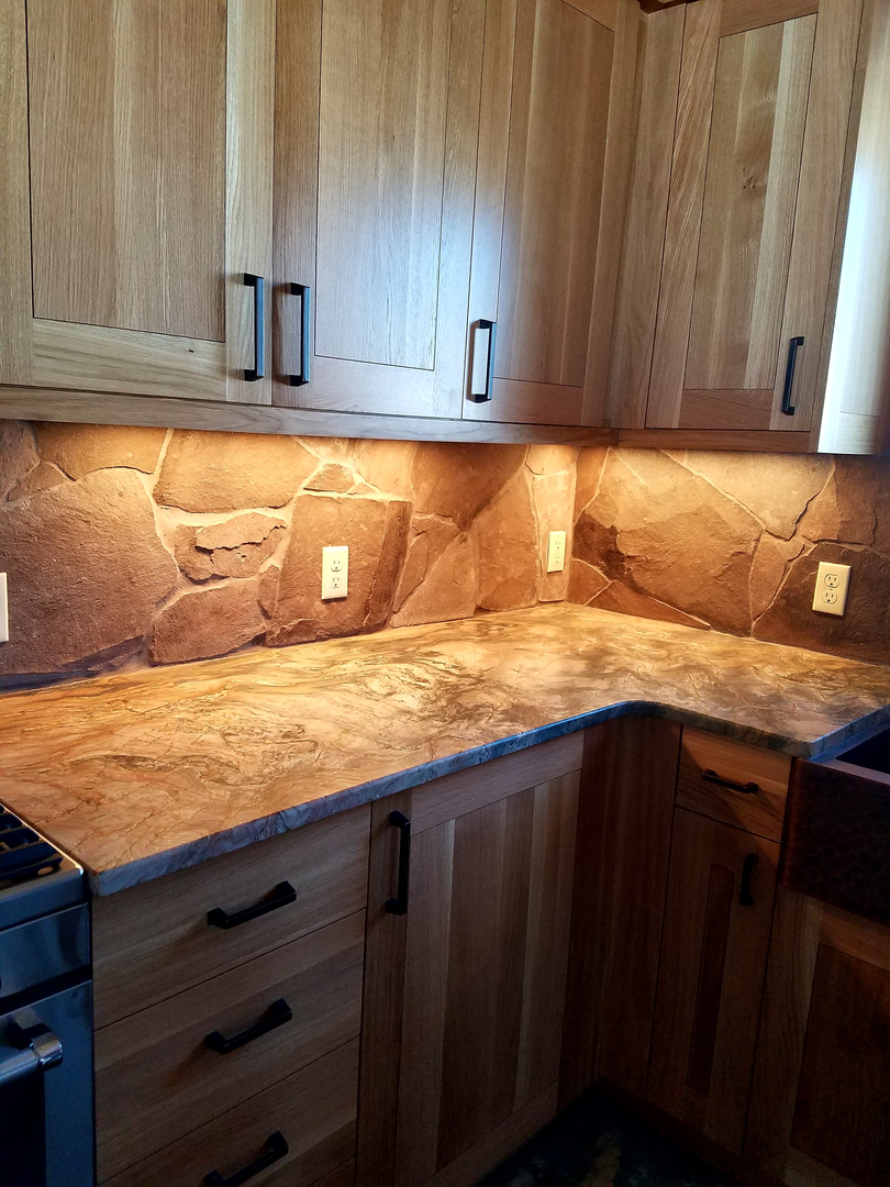 Kitchen Cabinets And Countertops In Alamosa Co