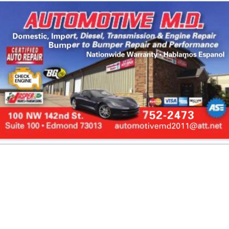 AUTOMOTIVE MD image 13