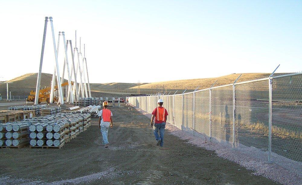 Elkhorn Fence image 5