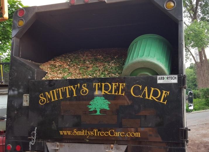 Smitty's Tree Care image 4