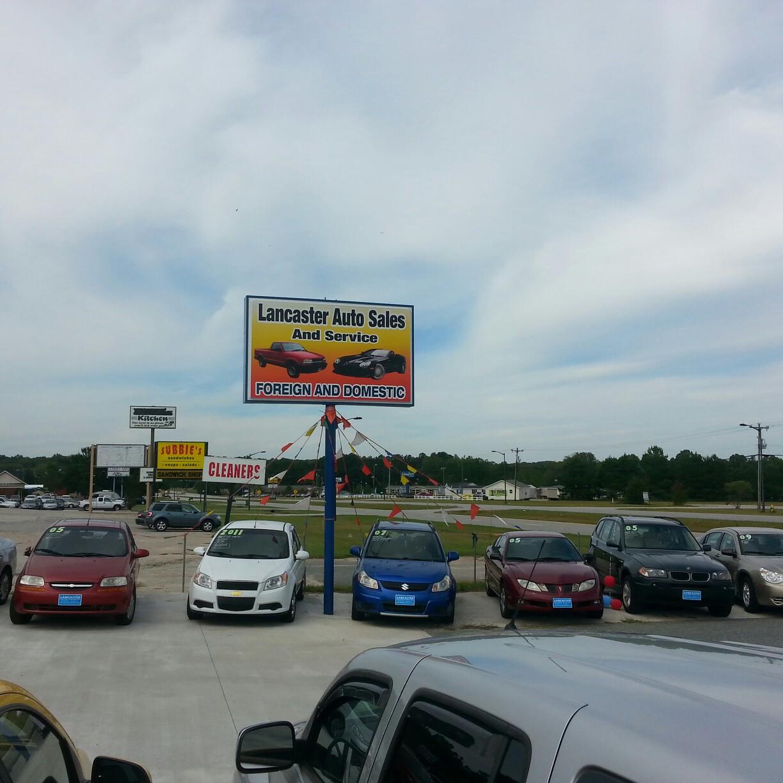 Lancaster Auto Sales & Service LLC image 4