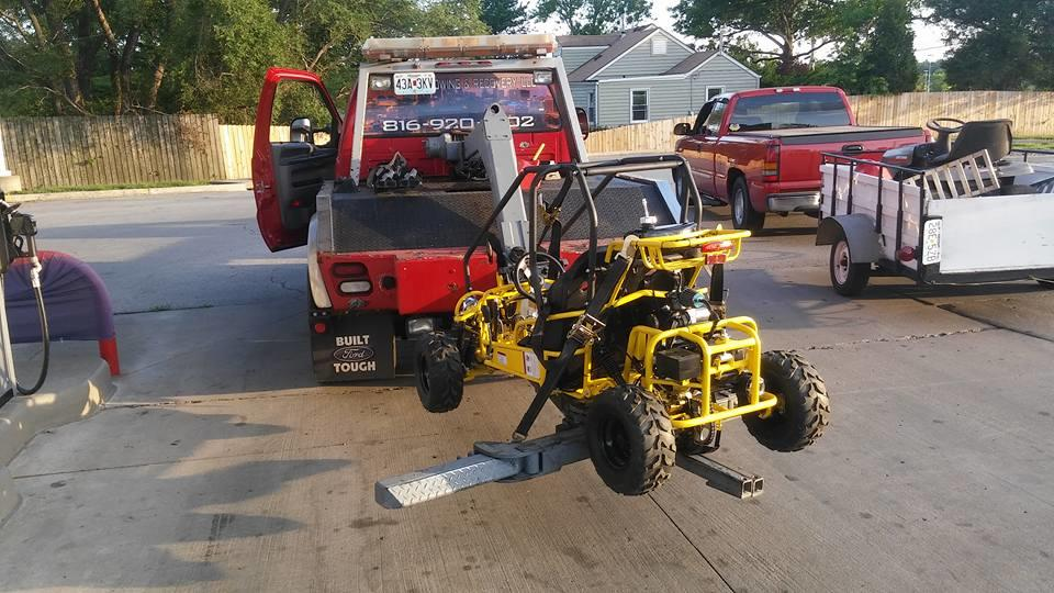 Swift-Way Towing & Recovery image 2