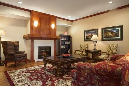 Country Inn & Suites by Radisson, Northwood, IA image 1