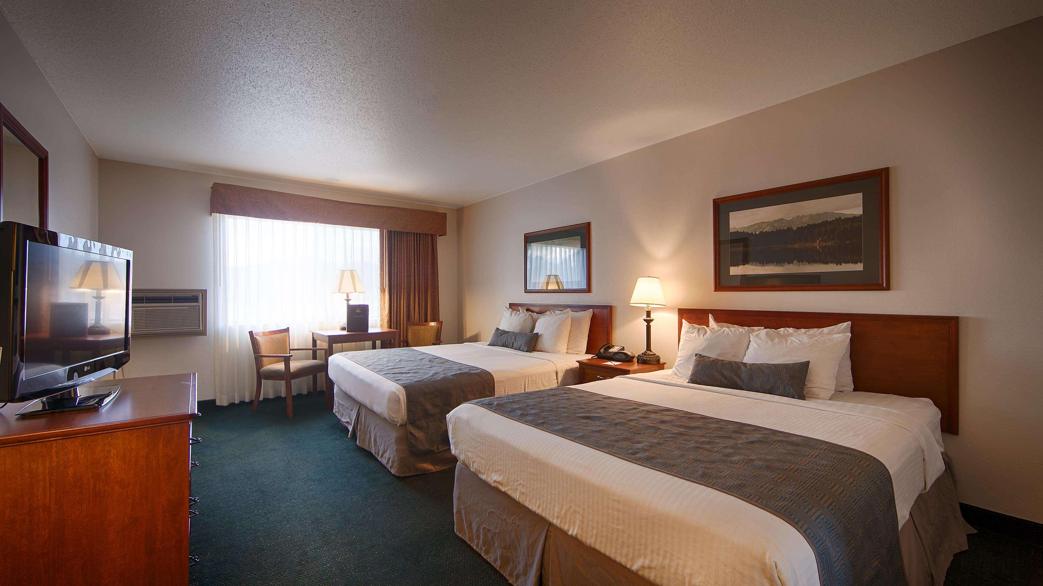 Best Western Buffalo Ridge Inn image 10