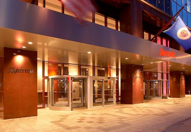 Minneapolis Marriott City Center image 13
