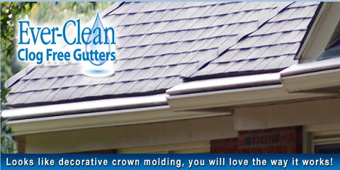 Ever Clean Gutter Systems Of Ohio LLC image 0