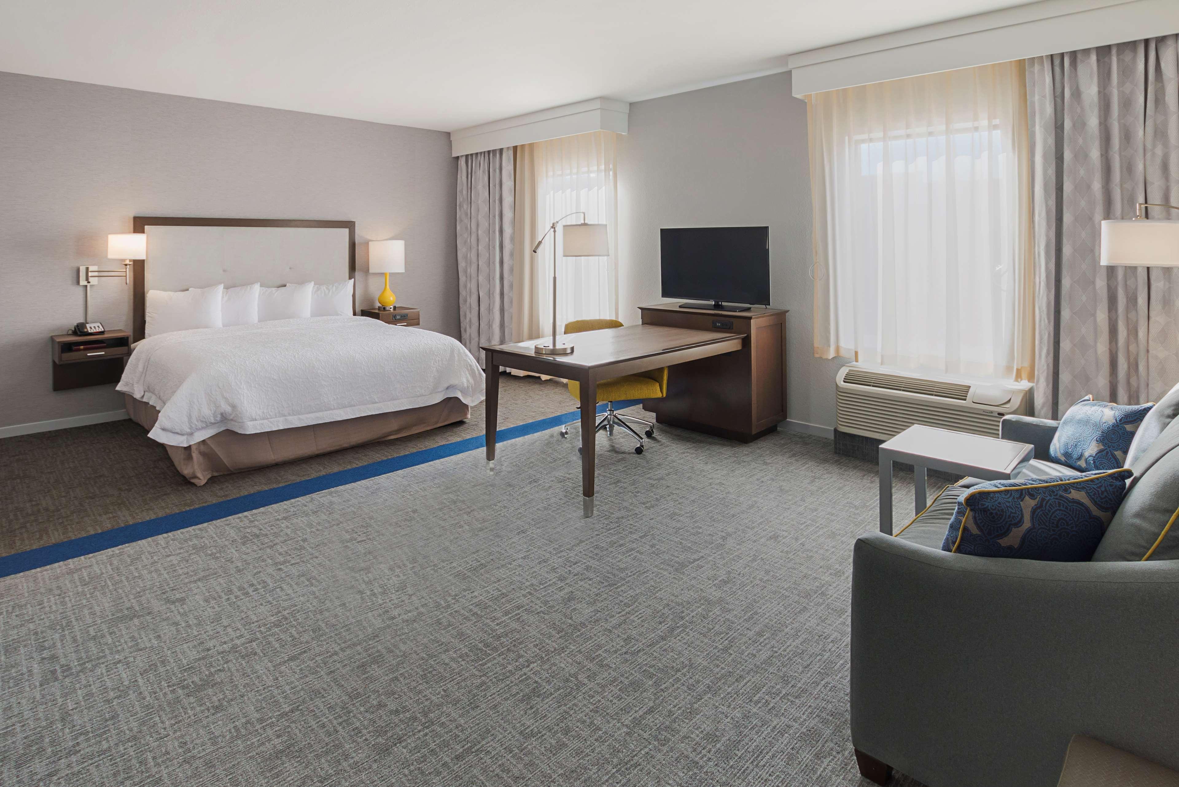 Hampton Inn & Suites Colleyville DFW West image 27