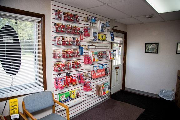 National Storage Centers of Highland image 0