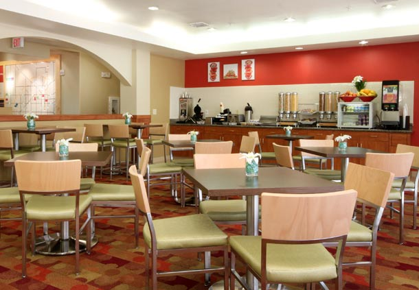 TownePlace Suites by Marriott Lubbock image 2
