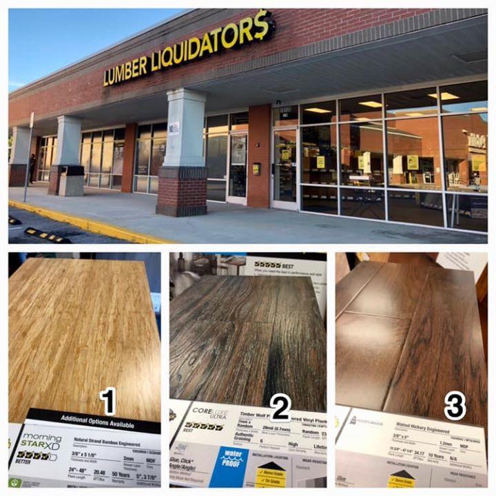 Lumber Liquidators Flooring 1123