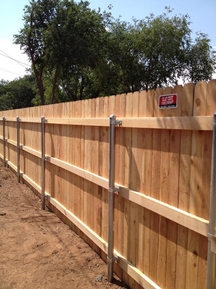 Slap Shot Fence Company image 0