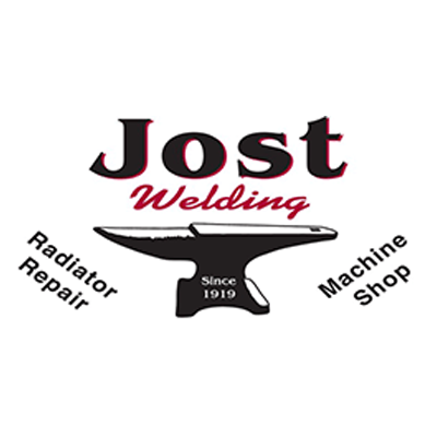 Jost Welding Inc.