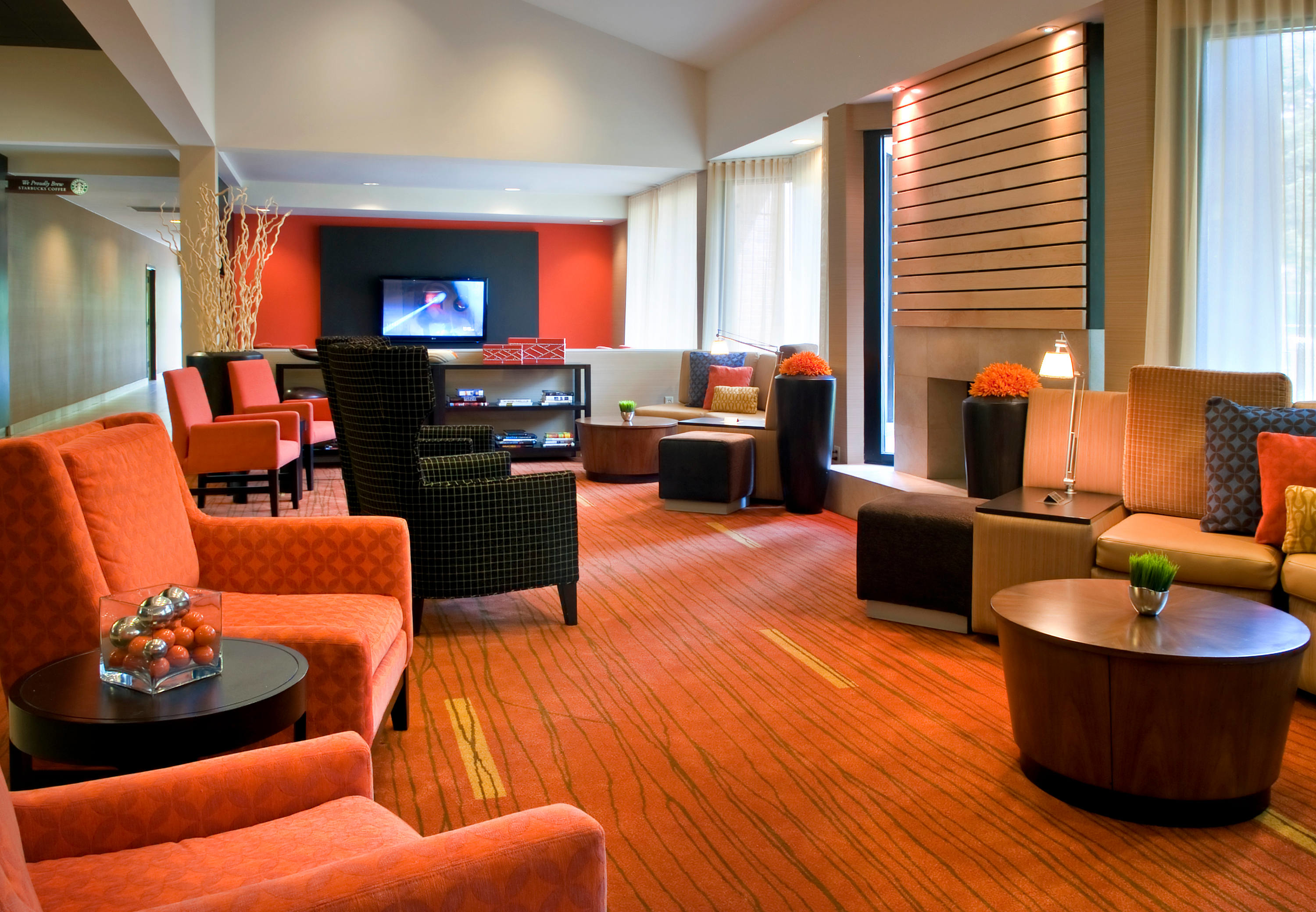 Courtyard by Marriott Boston Milford image 33