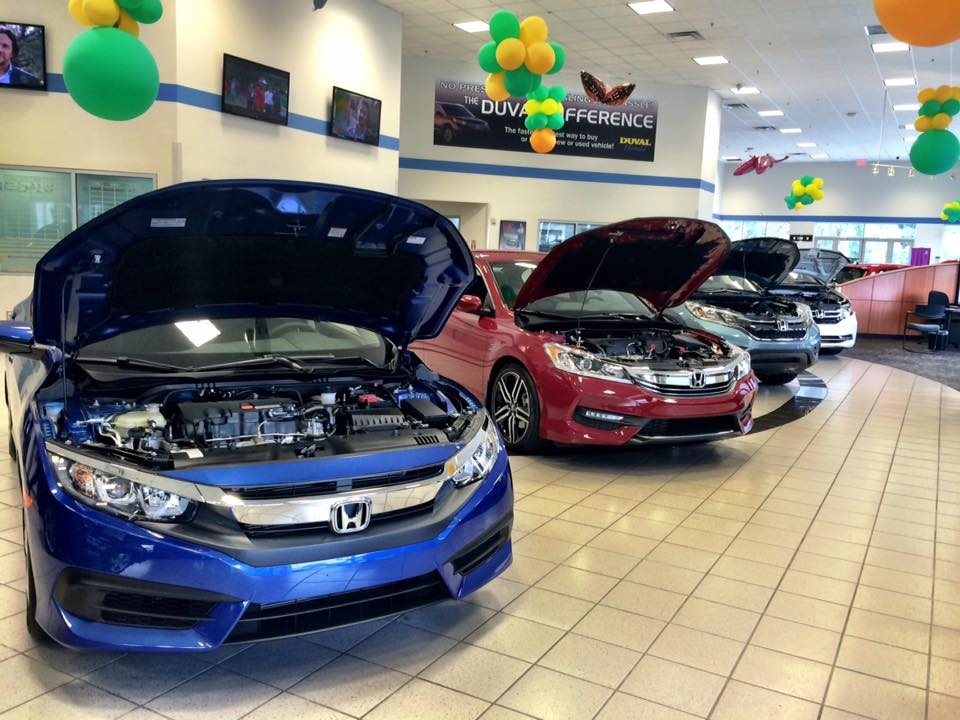 Duval honda jacksonville fl business directory for Honda of jacksonville
