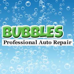Bubbles Professional Auto Repair