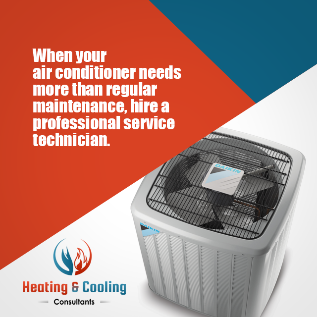 Heating & Cooling Consultants image 13