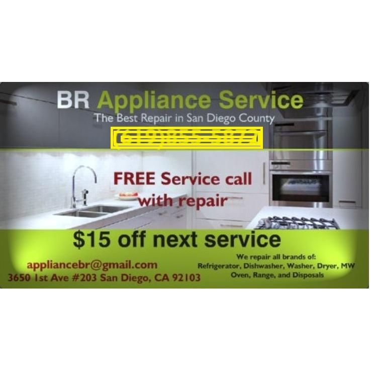 BR Appliance Service