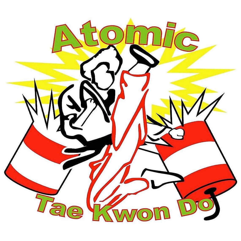 Atomic Tae Kwon Do