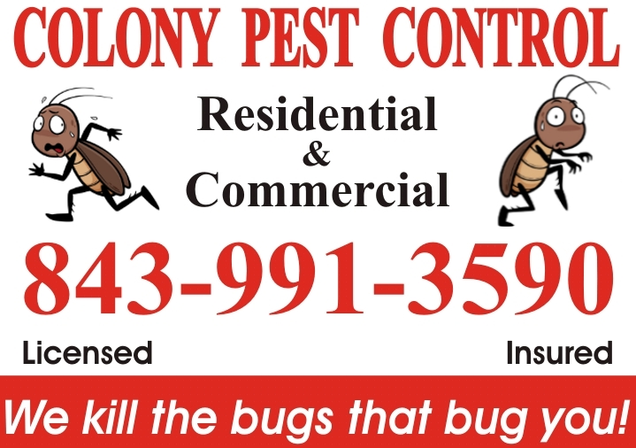 Colony Pest Control image 0