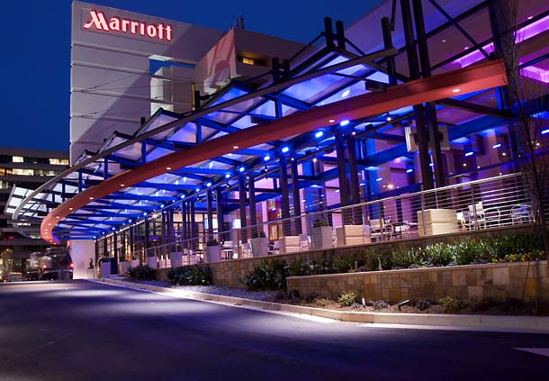 Atlanta Marriott Buckhead Hotel & Conference Center