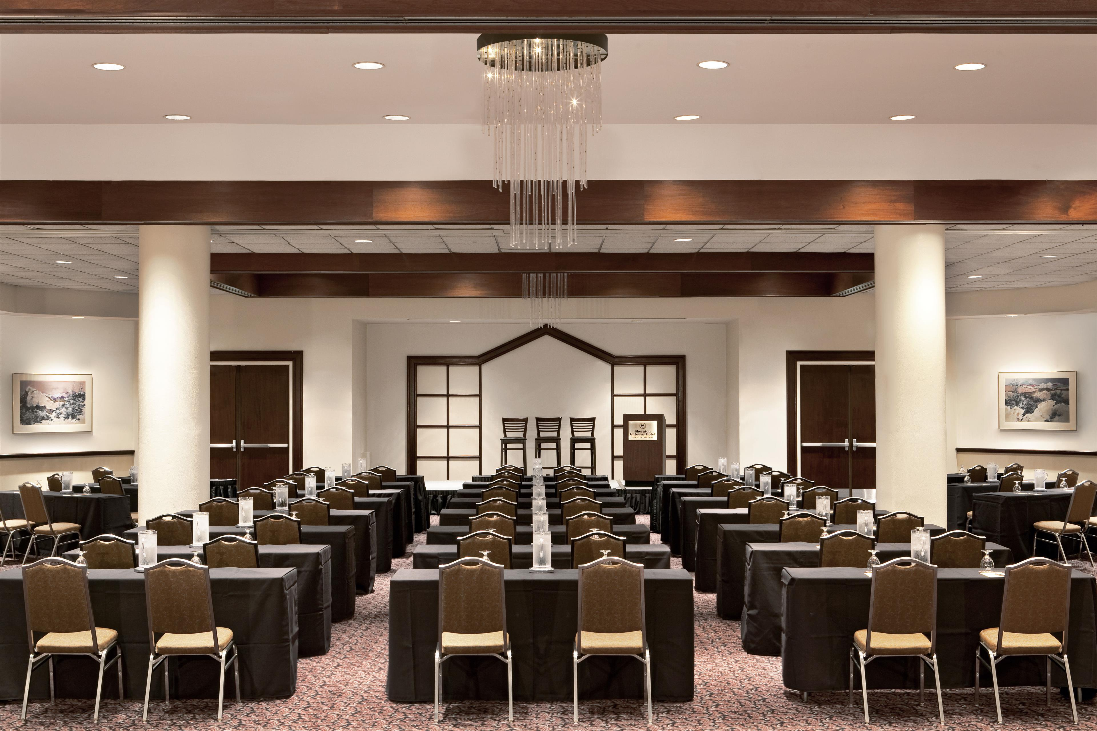 Sheraton Atlanta Airport Hotel image 17