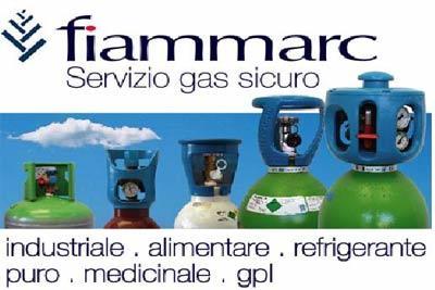 Fiammarc produzione distribuzione di gas butano e for Bagnoli s r l reggio emilia re
