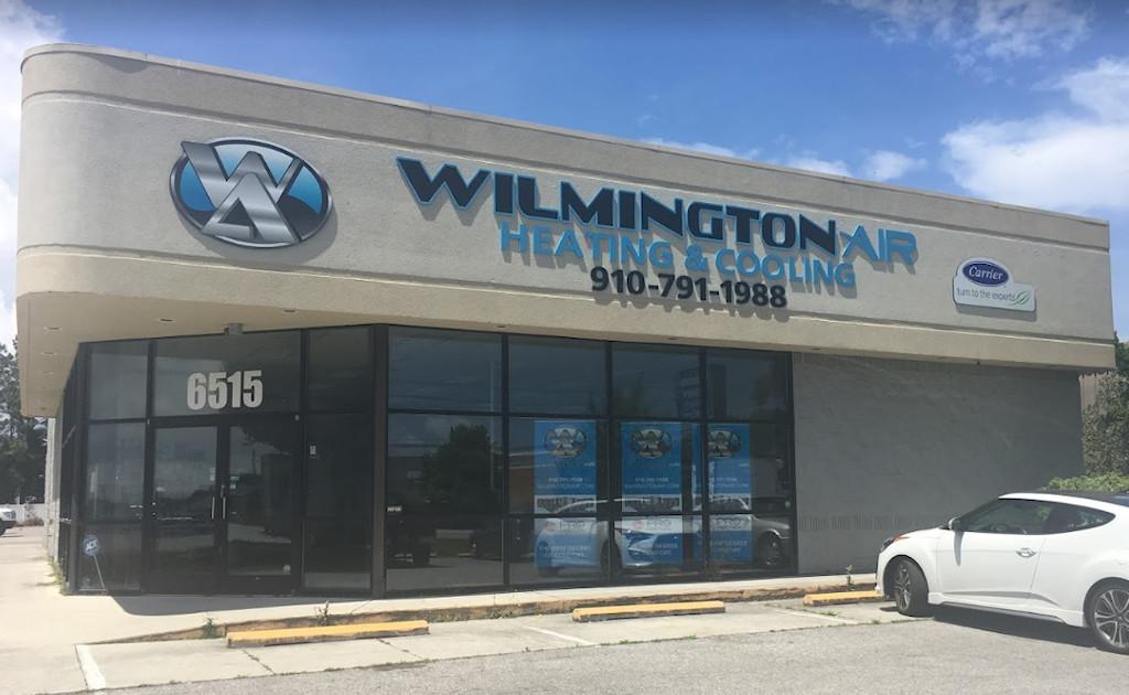 Wilmington Air image 3