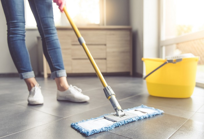 Cam and Son Gold Star Cleaning Service image 0