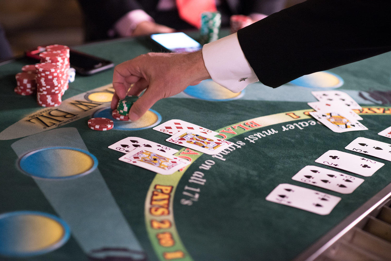 Casino Parties by Show Biz Productions image 0